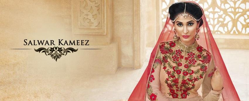designer Salwar Kameez trends
