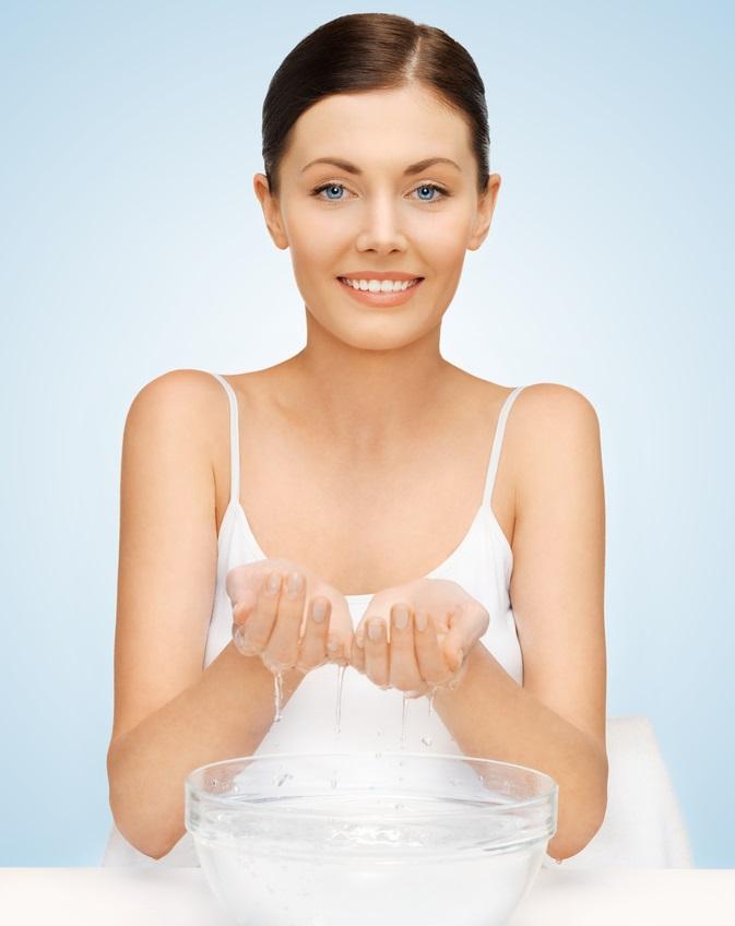 oily skin problems