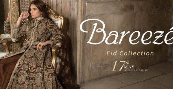 Bareeze Eid Catalog