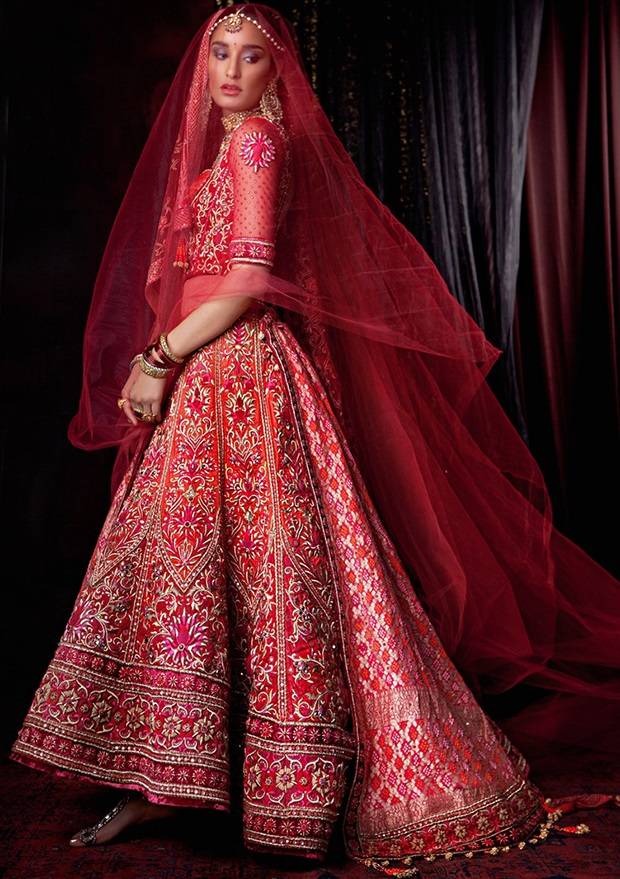 Ideas for buying a bridal lehenga