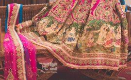 5 Genius tips to reuse your Wedding Lehenga