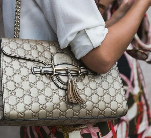 Real Gucci Handbag