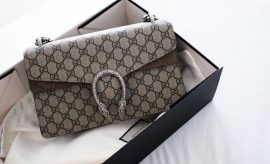How to identify a real Gucci Handbag
