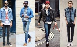 6 Denim Fashion Comebacks We Haven't Seen Since The 90s