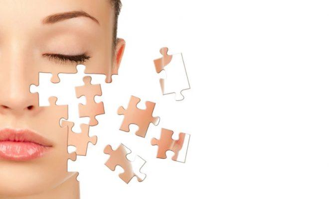 How to treat damaged skin