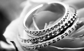 How to choose best wedding jewellery with your wedding dress?