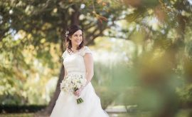 5 Reasons for choosing a professional wedding photographer