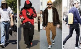How to Rock the Skater Fashion Trend this year