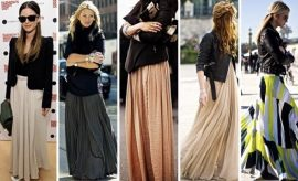 The Many Ways You Can Style a Maxi Dress