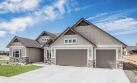 Why You Should Build With Eaglewood Homes in Idaho