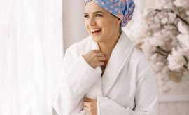 Why You Should Get Turban Shower Caps