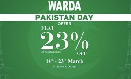 Summer Lawn Prints 2020 Sale on Warda