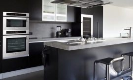 Top reasons you should have an in-built oven installed in your kitchen