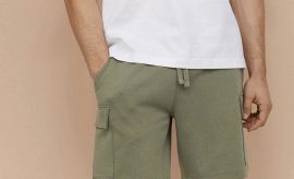 Men's Light, Tough and Breathable Workout Shorts